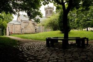 Aberlour Church